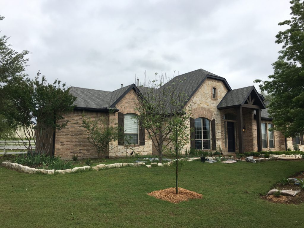 Prosper Texas Storm Restoration And Roof Replacement