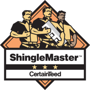CertianTeed Shingle Master
