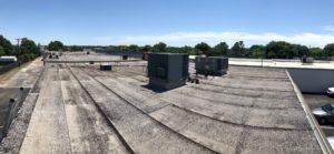 Modified Bitumen Roof