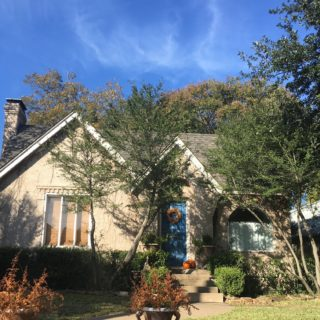 Roof Replacement University Park Texas